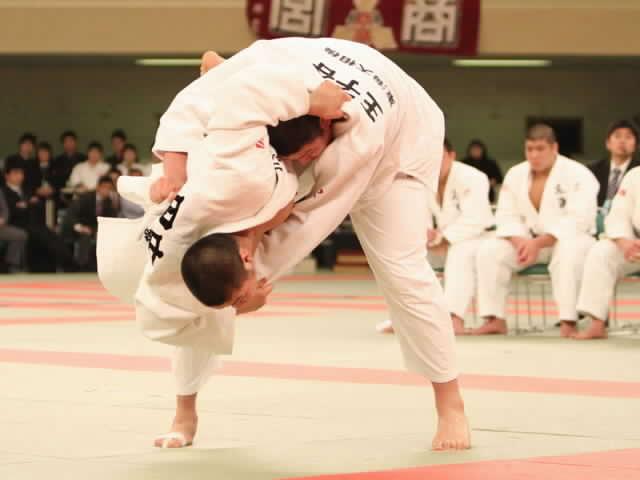 1997年アジア柔道選手権大会