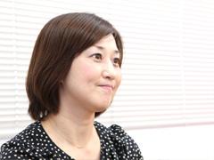 中村淳子 インタビュー【柔道チ...