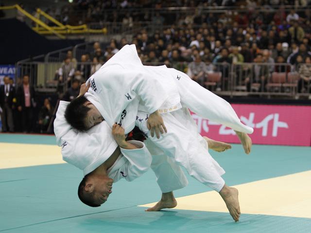平成22年全日本選抜柔道体重別選手権大会