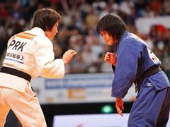 2009年ロッテルダム世界柔道選手...