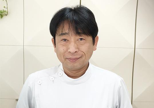 院長インタビュー 杉田 浩司 HIROSHI SUGITA