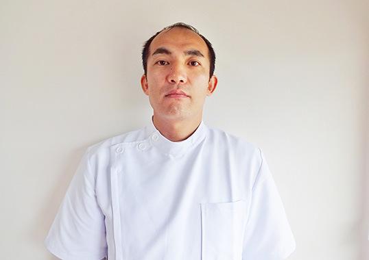 院長インタビュー 西馬 武彦 TAKEHIKO NISHIUMA