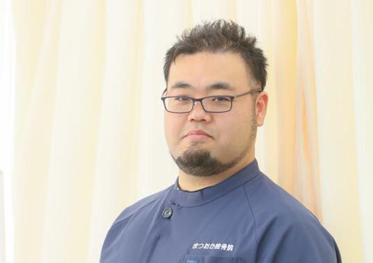 院長インタビュー 松岡 雄基 YUKI MATSUOKA