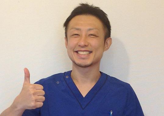 院長インタビュー 中澤 克夫 KATSUO NAKAZAWA