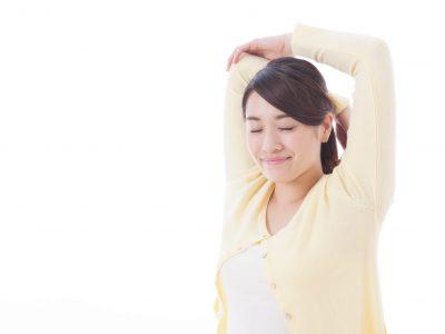 肩こり改善に効果が期待できるストレッチについて知りたい。